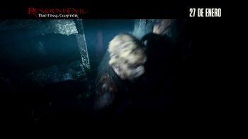 Resident Evil: The Final Chapter - Alternate Trailer 10