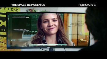 The Space Between Us - Alternate Trailer 4