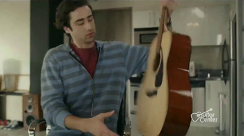 Guitar Center TV Spot, 'Gig Bags & Guitar Strings' - Thumbnail 1