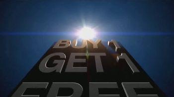 Empire Today Buy One Get One Free Sale TV Spot, 'Carpet, Hardwood, Tile' - Thumbnail 1