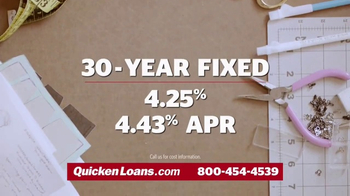 Quicken Loans YOURgage TV Spot, 'A Simple Call' - Thumbnail 10
