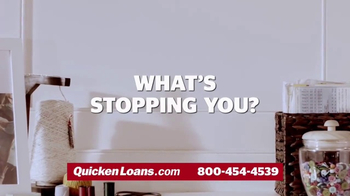 Quicken Loans YOURgage TV Spot, 'A Simple Call' - Thumbnail 2
