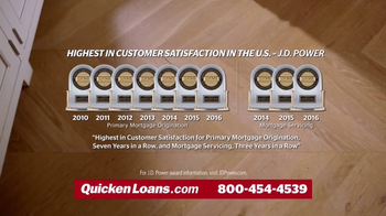 Quicken Loans YOURgage TV Spot, 'A Simple Call' - Thumbnail 4