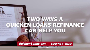 Quicken Loans YOURgage TV Spot, 'A Simple Call' - Thumbnail 6