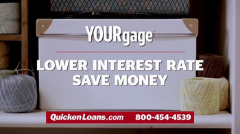 Quicken Loans YOURgage TV Spot, 'A Simple Call' - Thumbnail 7