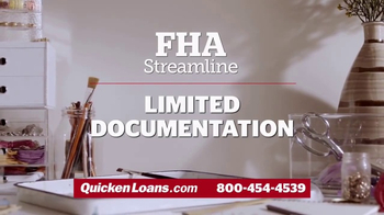 Quicken Loans YOURgage TV Spot, 'A Simple Call' - Thumbnail 9