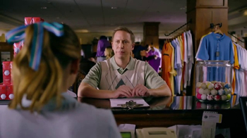 CareerBuilder.com TV Spot, 'Golf Balls'