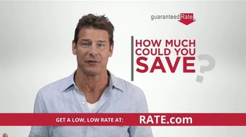 Guaranteed Rate Digital Mortgage TV Spot, 'Compare' Featuring Ty Pennington - 51 commercial airings