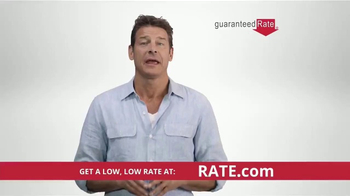 Guaranteed Rate Digital Mortgage TV Spot, 'Compare' Featuring Ty Pennington - Thumbnail 1