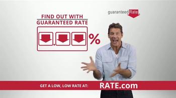 Guaranteed Rate Digital Mortgage TV Spot, 'Compare' Featuring Ty Pennington - Thumbnail 2