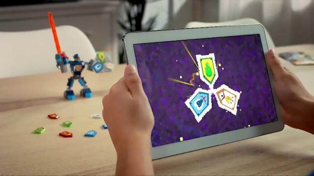LEGO Nexo Knights: Mer...