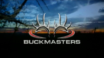 2017 Buckmasters Montana Dreamhunt TV Spot, 'One Awesome Sweepstakes' - Thumbnail 1