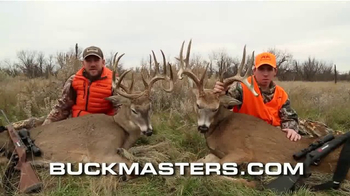 2017 Buckmasters Montana Dreamhunt TV Spot, 'One Awesome Sweepstakes' - Thumbnail 6