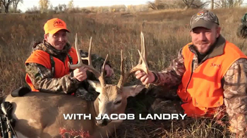 2017 Buckmasters Montana Dreamhunt TV Spot, 'One Awesome Sweepstakes' - Thumbnail 2