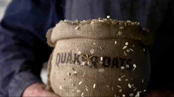 Quaker Breakfast Flats TV Spot, 'Keep You Going' - Thumbnail 2