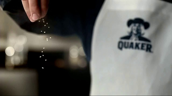 Quaker Breakfast Flats TV Spot, 'Keep You Going' - Thumbnail 3