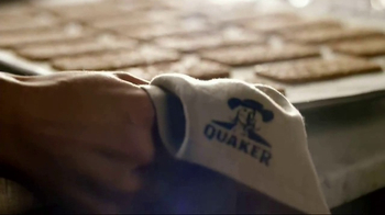 Quaker Breakfast Flats TV Spot, 'Keep You Going' - Thumbnail 6
