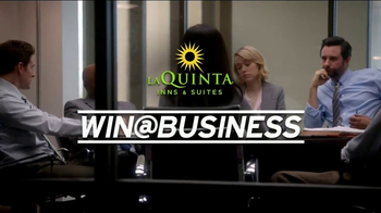 La Quinta Inns and Suites TV Spot, 'Glasses' - Thumbnail 1