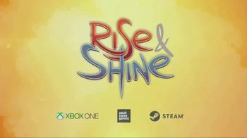 Rise & Shine TV Spot, 'So Much Death' - Thumbnail 8