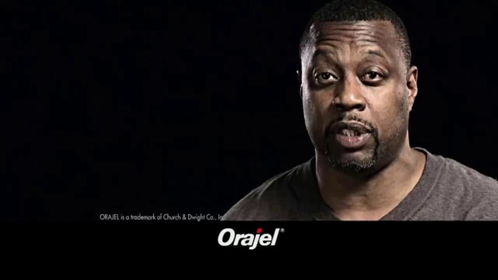 Orajel TV Commercial, 'Best Man'