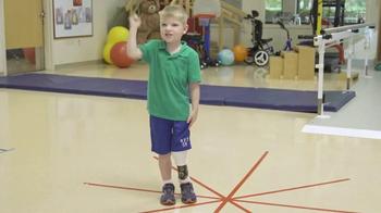 Shriners Hospitals for Children TV Spot, 'Celebration' - Thumbnail 10