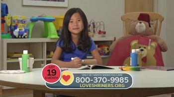 Shriners Hospitals for Children TV Spot, 'Celebration' - Thumbnail 5
