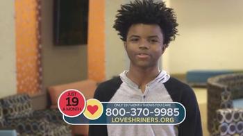 Shriners Hospitals for Children TV Spot, 'Celebration' - Thumbnail 6