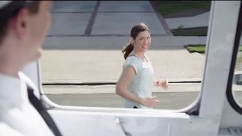 Silk Protein NutMilk TV Spot, 'Jogging and Protein' - 4329 commercial airings