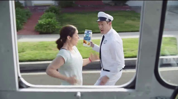 Silk Protein NutMilk TV Spot, 'Jogging and Protein' - Thumbnail 2