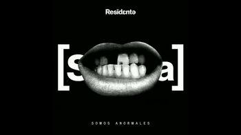 Residente 'Somos Anormales' TV Spot [Spanish] - 2 commercial airings