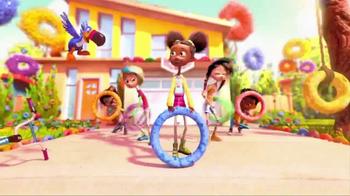 Froot Loops TV Spot, 'Dance' - Thumbnail 2