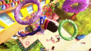 Froot Loops TV Spot, 'Dance' - Thumbnail 4