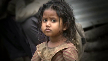 UNICEF TV Spot, 'Our Calling' Song by Susan Boyle - Thumbnail 3