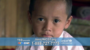 UNICEF TV Spot, 'Our Calling' Song by Susan Boyle - Thumbnail 4
