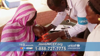 UNICEF TV Spot, 'Our Calling' Song by Susan Boyle - Thumbnail 5