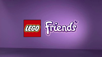 LEGO Friends TV Spot, 'The Best Friends Ever' - Thumbnail 1