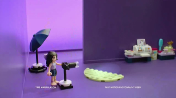 LEGO Friends TV Spot, 'The Best Friends Ever' - Thumbnail 5