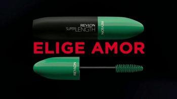 Revlon Super Length TV Spot, 'Elige eternidad' [Spanish] - Thumbnail 7