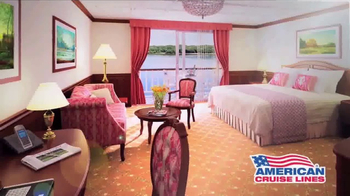 American Cruise Lines TV Spot, 'Your Inner Pioneer' - Thumbnail 5