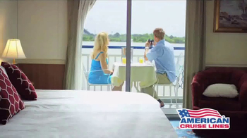 American Cruise Lines TV Spot, 'Your Inner Pioneer' - Thumbnail 6