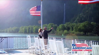 American Cruise Lines TV Spot, 'Your Inner Pioneer' - Thumbnail 7