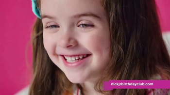 Nick Jr. Birthday Club TV Spot, 'Call From A Nick Jr. Friend' - Thumbnail 4