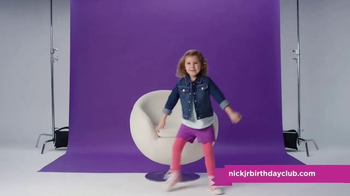 Nick Jr. Birthday Club TV Spot, 'Call From A Nick Jr. Friend' - Thumbnail 6