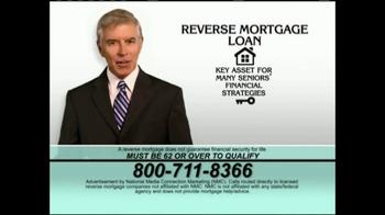 National Media Connection TV Spot, 'Reverse Mortgage Loan for Seniors' - Thumbnail 3