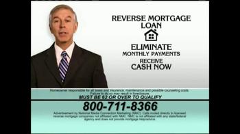 National Media Connection TV Spot, 'Reverse Mortgage Loan for Seniors' - Thumbnail 5