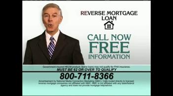 National Media Connection TV Spot, 'Reverse Mortgage Loan for Seniors' - Thumbnail 6