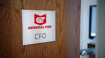 General Tire TV Spot, 'Skeet and Edwin's Reel Job: CFO' - Thumbnail 1