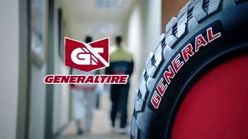 General Tire TV Spot, 'Skeet and Edwin's Reel Job: CFO' - Thumbnail 10