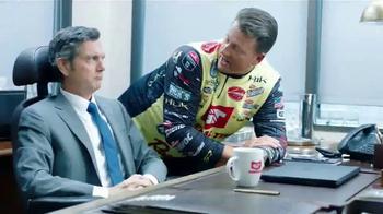 General Tire TV Spot, 'Skeet and Edwin's Reel Job: CFO' - Thumbnail 4