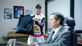 General Tire TV Spot, 'Skeet and Edwin's Reel Job: CFO' - Thumbnail 6